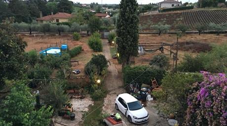 Casa indipendente e 10000mq terreno