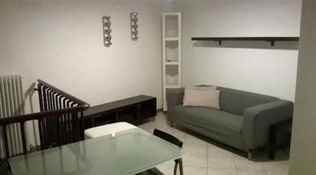 Appartamento praticamente nuovo