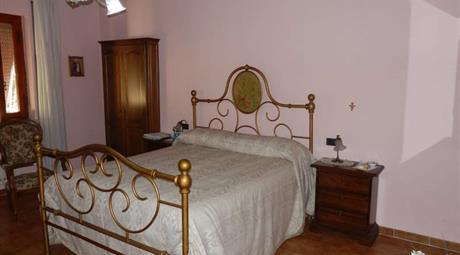 Ampio appartamento in villa a Pian dei Berci