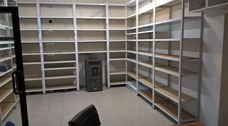 IN AFFITTO Negozio/ufficio Semicentro sassuolo circa 40 mq