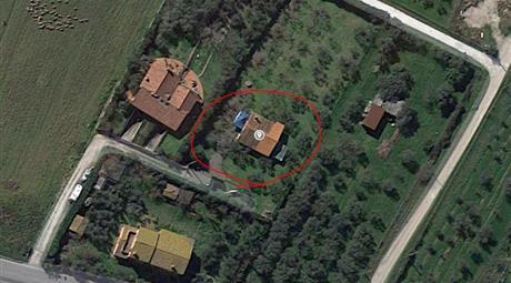 Villa viareggina