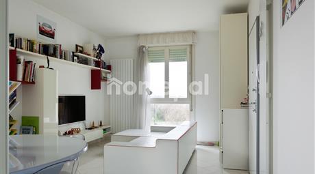 Luminosissimo appartamento su due livelli con terrazzo | Baragalla