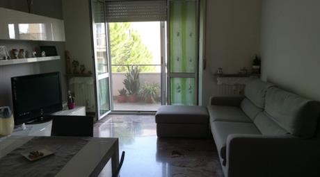 Appartamento ampio e luminoso zona centrale