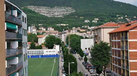 Bilocale in vendita a San Giovanni-Chiadino-Rozzol, Trieste