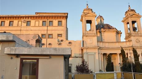 Edificio multiuso in vendita in via dei Telari, 12