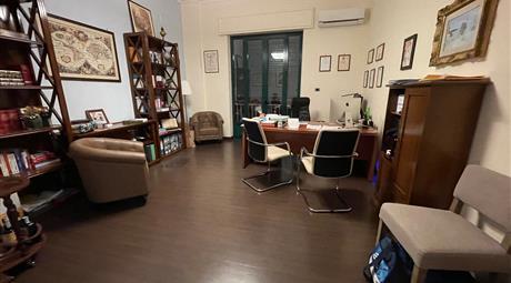 Porzione di studio o stanze singole coworking P.le Ungheria