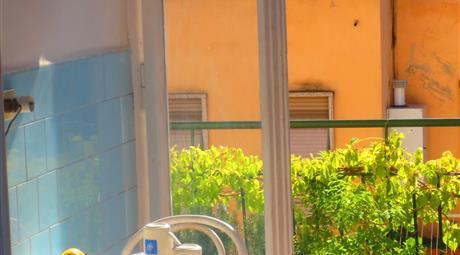VATICANO PRATI CLODIO GEMELLI BALDUINA - STANZA SINGOLA GRANDE E LUMINOSA