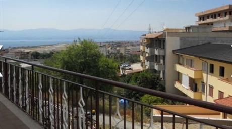 Vendesi appartamento Reggio di Calabria (RC)