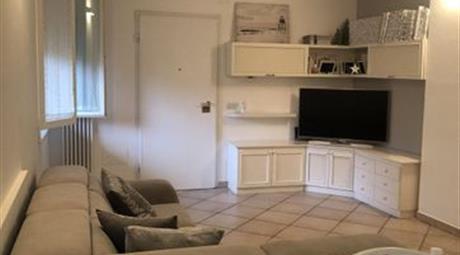 Appartamento in Vendita in Via Attilio Orioli 34 a Ravenna