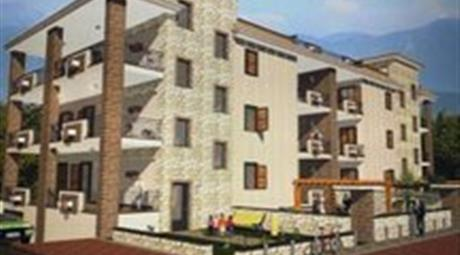 3 appartamenti in vendita
