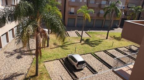 Privato vende appartamento Carruba di Riposto