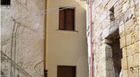 Casa indipendente in vendita in via San Biagio