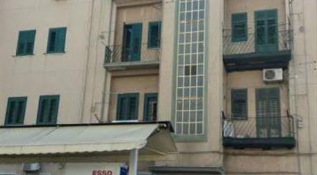 Trilocale in vendita in via Oreto, 315  Palermo