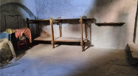 Locale per uso cantina magazzino a Lagonegro