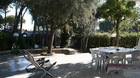Villetta singola a Baia Domizia Sud