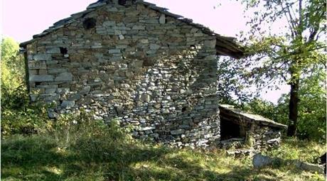 Rustico Borgata San Bernardo