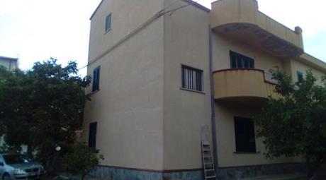 Spazioso appartamento primo piano