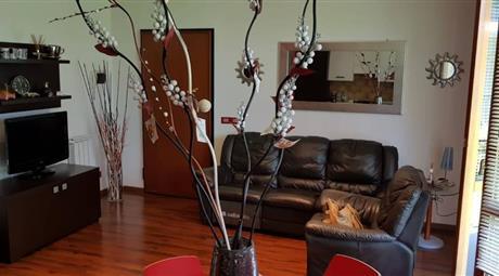 Appartamento in Meina