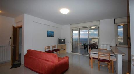 Vendesi appartamento di 94 mq, Fossacesia