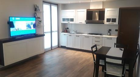 Appartamento bilocale arredato 119.000 €