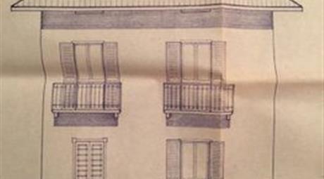 Casa semiindipendente in vendita a Casargo (LC)