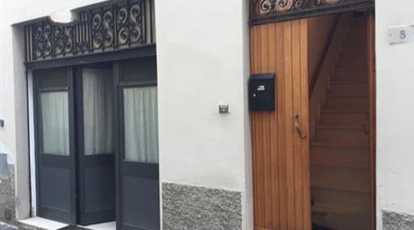 Appartamento Terratetto totalmente indipendente