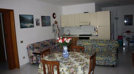 Appartamento a Bosa Marina