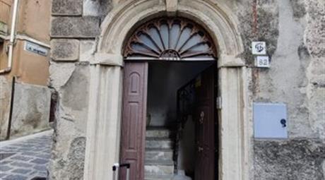 Palazzo storico in vendita a Mammola