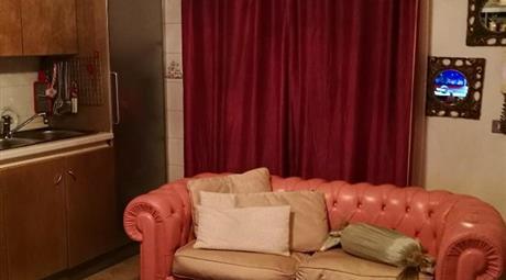 Privato  spazioso mini appartamento piano terra