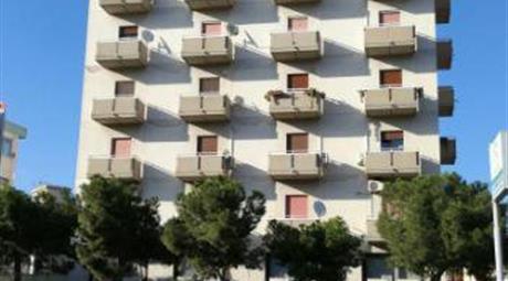 Appartamento in viale Strasburgo