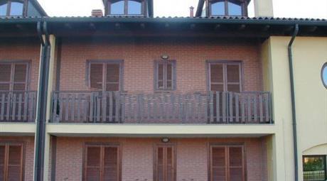 Trilocale via Cascina Bertacca, Bubbiano
