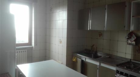 Appartamento con tre bagni e vista panoramica