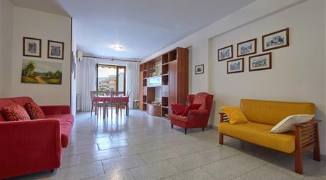 Appartamento a 100 metri dal lungomare di Sant'Agata Militello