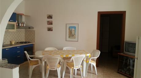Appartamento vacanze a Portoscuso