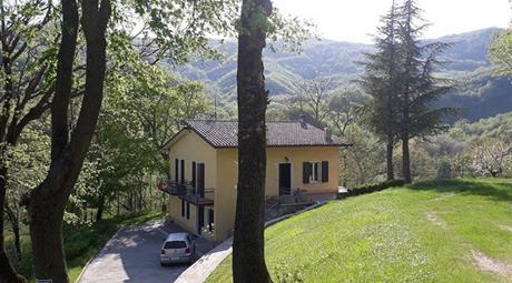 Appartamento in Vendita a Sant'Agata Feltria
