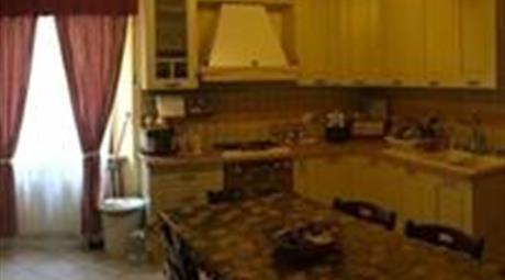 Comodo appartamento a Giuncarico, Toscana.