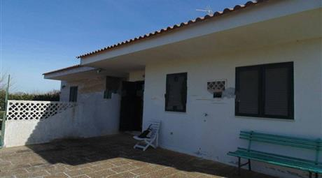 Villa a schiera Contrada Scalatella, Sammichele di Bari
