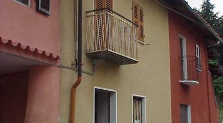 Trilocale su 2 livelli con sottotetto