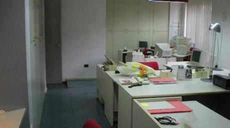 Ufficio centro storico Ascoli Piceno