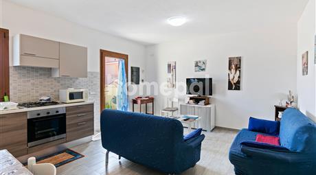 Trilocale con giardino e posto auto esclusivo | Valledoria