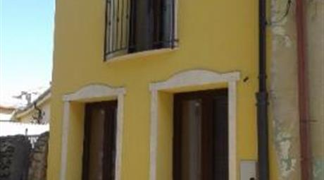 Appartamento nuovo e luminoso a Sanluri