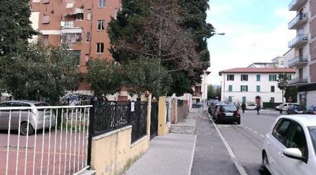 GARAGE zona Giotto Arezzo