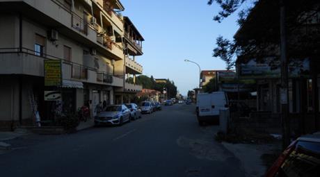 Appartamento al piano 2° allo stato rustico 45.900 €