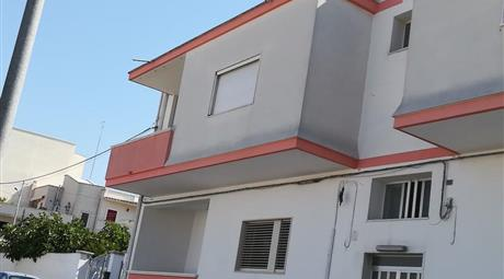 Appartamento 1° piano