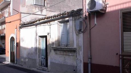 Rustio/casale in vendita a Palazzolo Acreide