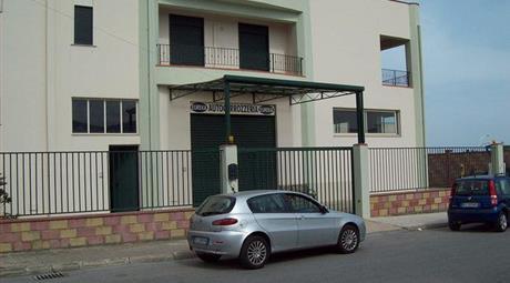 Vendesi immobile artigianale a Barcellona Pozzo di Gotto (ME)
