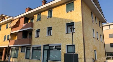 Appartamento Centro Campagna Lupia