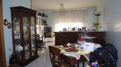 Appartamento via Tiziano, Ceggia
