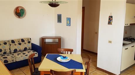 Appartamento arredato a Donnalucata