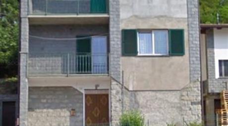Villa unifamiliare via Mater Boni Consilii, Berzo Demo